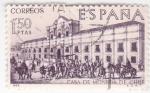 Stamps Spain -  Casa de la Moneda de Chile-forjadores de América(18)