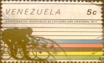 Sellos del Mundo : America : Venezuela : Intercambio 0,20 usd 5 cents. 1978
