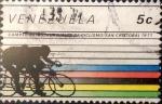 Sellos de America - Venezuela -  Intercambio 0,20 usd 5 cents. 1978
