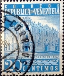 Sellos del Mundo : America : Venezuela : Intercambio 0,20 usd 20 cents. 1958