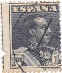 Sellos de Europa - España -  Alfonso XIII- (18)