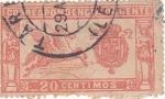Stamps Europe - Spain -  Correspondencia Urgente-Pegaso (18)
