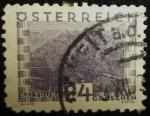 Stamps of the world : Austria :  Salzburg