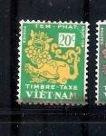 Stamps Vietnam -  León