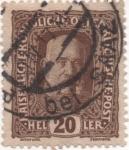 Sellos de Europa - Austria -  Y & T Nº 149