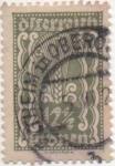 Sellos de Europa - Austria -  Y & T Nº 261