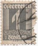 Stamps Austria -  Y & T Nº 331