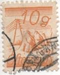 Stamps Austria -  Y & T Nº 338