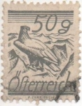 Stamps Austria -  Y & T Nº 347