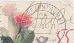 Sellos de Europa - Alemania -  Rosas
