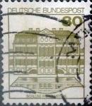 Sellos de Europa - Alemania -  Intercambio 0,20 usd 80 pf. 1982