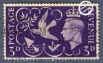 Sellos de Europa - Reino Unido -  Conmemoración del fin de la Segunda Guerra Mundial