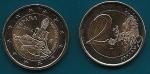 monedas del Mundo : Europa : España :  PARK GÜELL - GAUDI