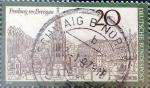 Sellos del Mundo : Europa : Alemania : Intercambio mas 0,20 usd 20 pf. 1970