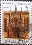 Stamps : Africa : Angola :  Intercambio 0,20 usd 3 escudos 1969