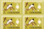 Stamps Oceania - Cook Islands -  Koumea-1966 ISLAS COOK