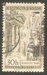 Sellos de Europa - Checoslovaquia -  848 - Karlovy Vary