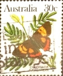 Stamps : Oceania : Australia :  30 cents. 1983