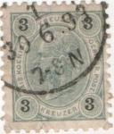 Stamps Austria -  Y & T Nº 48