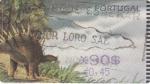 Stamps Portugal -  dinosaurio
