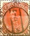 Sellos del Mundo : Oceania : Austria :  Intercambio ma4s 0,20 usd 15 heller 1917