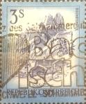 Sellos de Europa - Austria -  Intercambio 0,20 usd 3 s. 1974