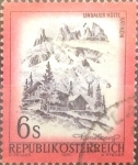 Stamps Austria -  Intercambio 0,20 usd 6 s. 1975