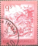 Sellos de Europa - Austria -  Intercambio 0,45 usd 9 s. 1983