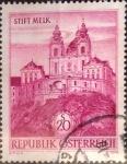 Sellos del Mundo : Europa : Austria :  Intercambio ma4s 0,70 usd 20 s. 1963