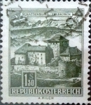 Stamps : Europe : Austria :  1,30 s. 1967