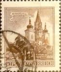 Sellos de Europa - Austria -  Intercambio 0,20 usd 1 s. 1957