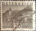 Sellos de Europa - Austria -  Intercambio 0,20 usd 20 g. 1930