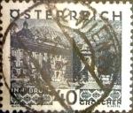 Sellos de Europa - Austria -  Intercambio 0,30 usd 40 g. 1929