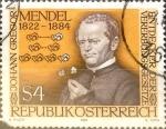 Sellos de Europa - Austria -  Intercambio 0,45 usd 4 s. 1984