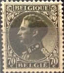 Sellos del Mundo : Europa : Bélgica : Intercambio 0,20 usd 70 cents. 1935