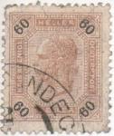 Sellos de Europa - Austria -  Y & T Nº 76