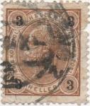 Stamps Austria -  Y & T Nº 67b