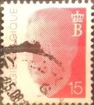 Sellos de Europa - Bélgica -  Intercambio 0,20 usd 15 francos 1990