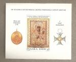 Stamps Europe - Poland -  Virgen de Czestochowska