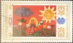 Stamps : Europe : Bulgaria :  Intercambio 0,20 usd  13 cents. 1985