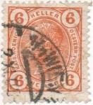 Sellos de Europa - Austria -  Y & T Nº 85b