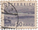 Sellos de Europa - Austria -  Y & T Nº 415