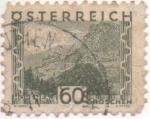 Stamps Austria -  Y & T Nº 417