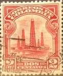 Sellos de America - Colombia -  Intercambio dm1g2 0,20 usd 2 cents. 1932