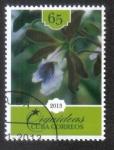 Sellos de America - Cuba -  Orquideas