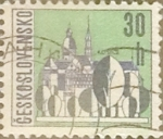 Sellos de Europa - Checoslovaquia -  Intercambio 0,20  usd  20 h. 1965