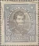 Sellos del Mundo : America : Chile : 10 cents. 1929
