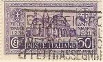 Stamps Italy -  VII CENTENARIO ANTONIANO