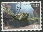 Stamps Greece -  2609 - Tortuga