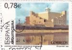 Stamps Spain -  auditorio Alfredo Kraus (19)